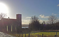 St. Mary's Church, Arisaig